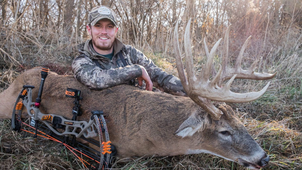 What is the best state to hunt whitetail deer?