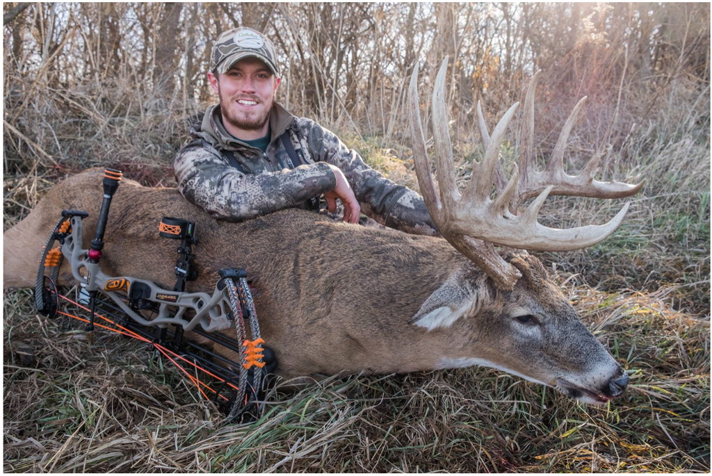 What is the best state to hunt whitetail deer? – Big and J