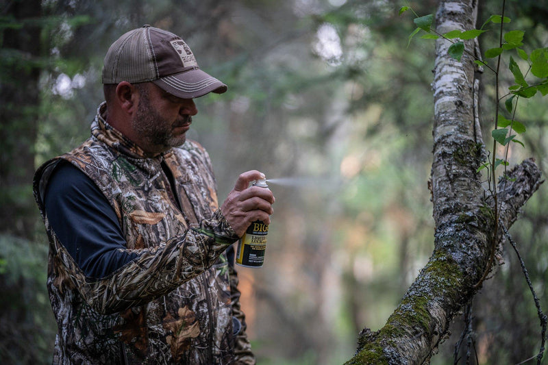 Liquid Luck® Attractant spray
