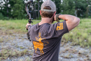 "Limited Edition ""Grunt Style"" Deer Eater Shirt"