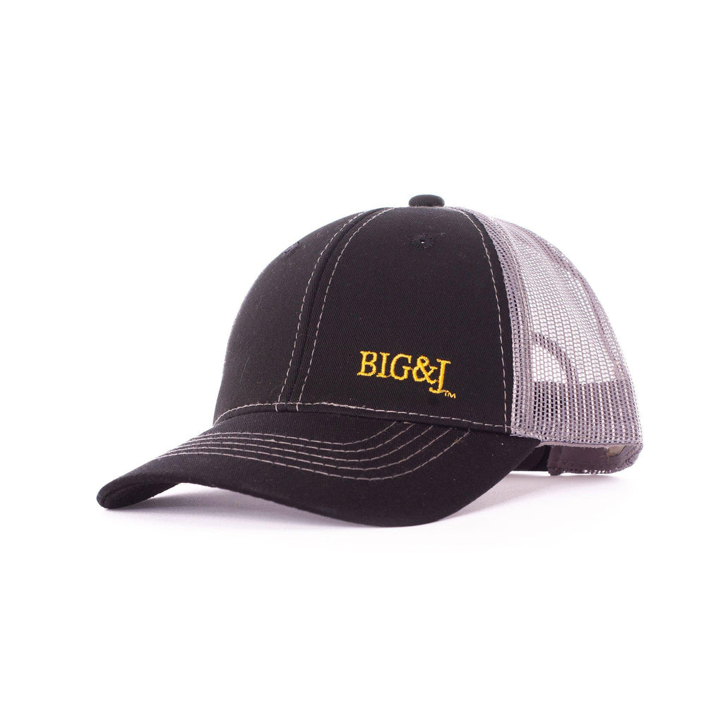 Big and J Brand Hat