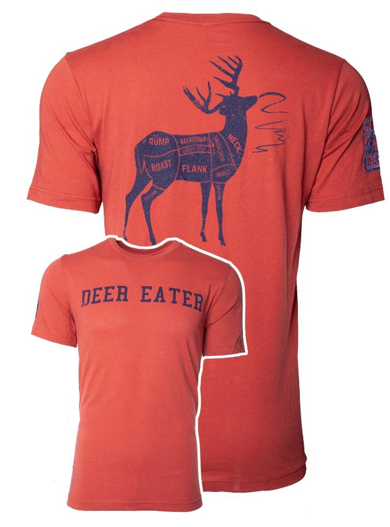 Clay Deer Eater Shirt