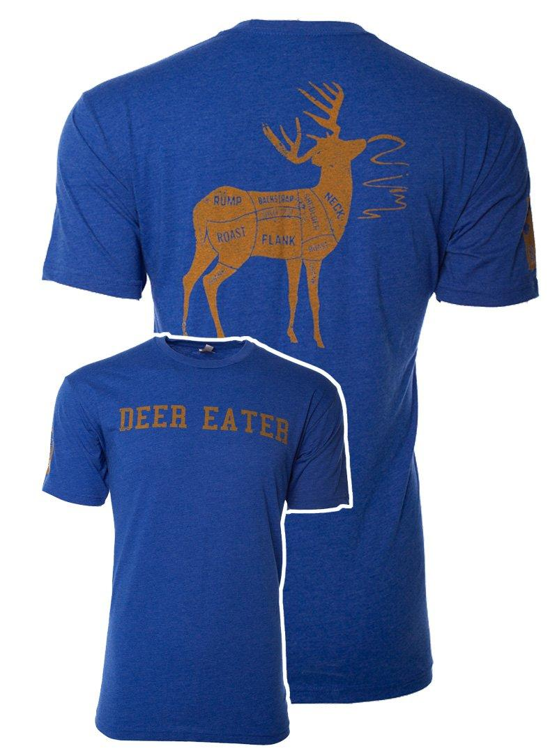 Royal Deer Eater T-shirt