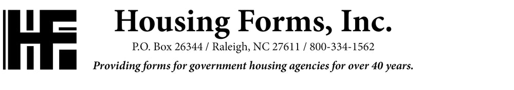 Housing-Forms