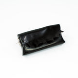 Bat Latex Clutch and Shoulder Purse Bag