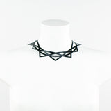 The Individualist Enneagram Statement Necklace