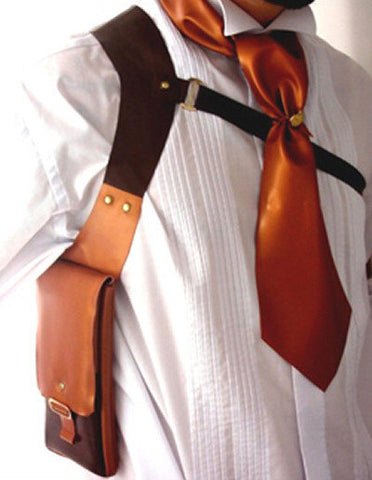 Gentlemens Discreet Holster Bag