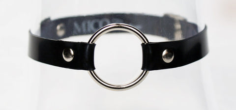 O Ring Slim Collar