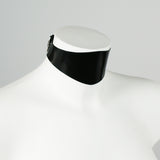 Heavy Rubber Shaped Collar