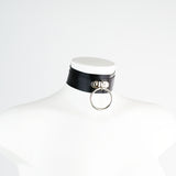 Classic Deep O Ring Collar