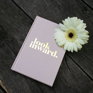 Look Inward. Journal