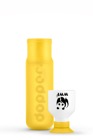 WWF Dopper Water Bottle 450ml