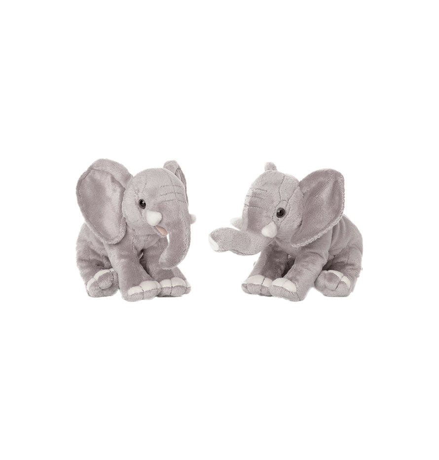 Plush Toy Elephant Small 15cm