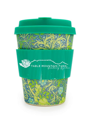 TMF Seaweed Marine Eco Coffee Cup 340ml