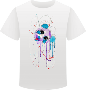 Rinki Panda Children's T-shirt