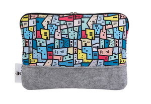 Uzwelo rPET Laptop Sleeves