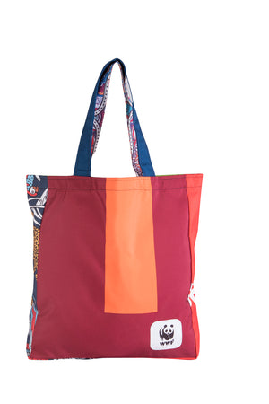 WWF Uzwelo Narrow Shopper