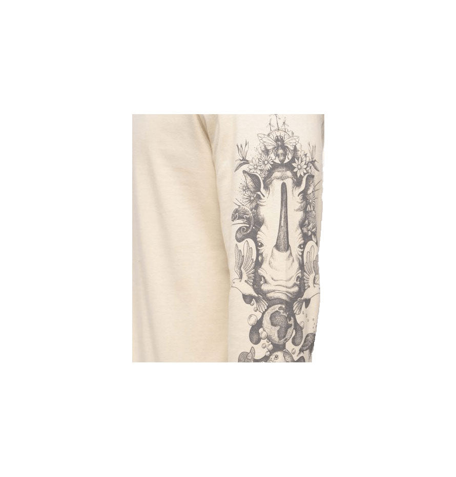 Tattoo Long Sleeve T-Shirt Unisex