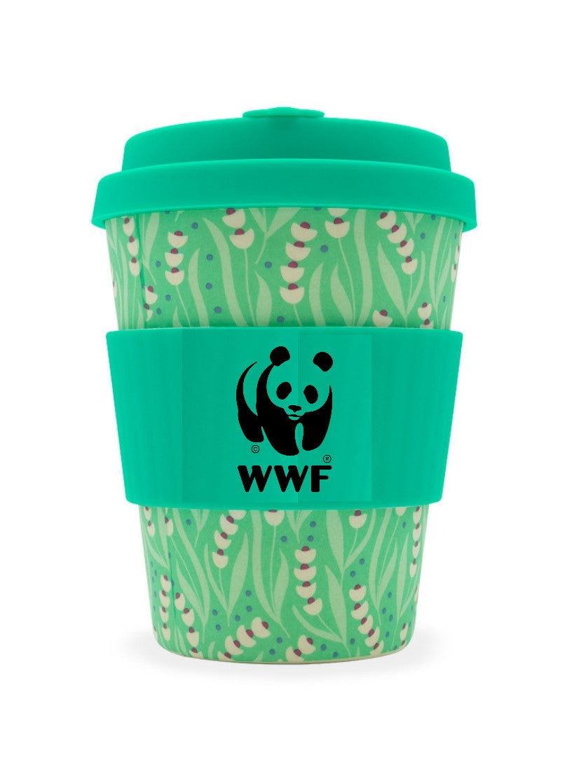 Tiny Garden Eco Coffee Cup 340ml