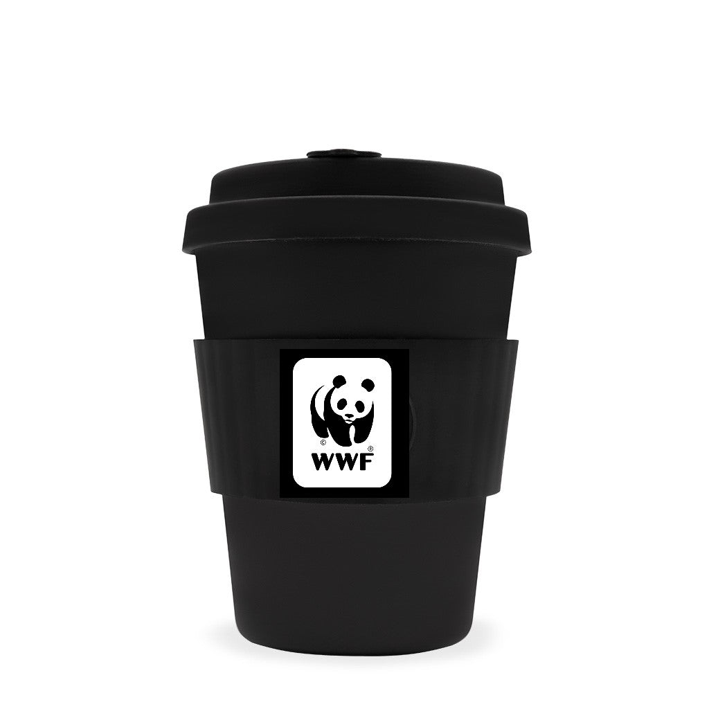 WWF Kerr & Napier Eco Coffee Cup 12oz | 340ml