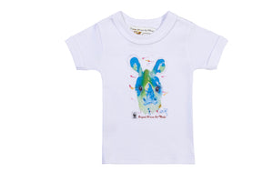 Rinki Ryno the Rhino Baby T-shirt