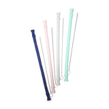 Silistraw Straws - 4 Pack