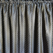 Load image into Gallery viewer, Cassidy Exclusive Jacquard Taped and Lined Curtain - 230x218cm - CQ Linen Quality Bedding