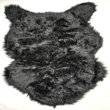 Load image into Gallery viewer, Faux Fur Rug - CQ Linen