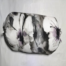 Load image into Gallery viewer, Printed Bolster Cushions Assorted - CQ Linen