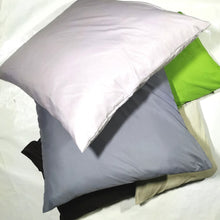 Load image into Gallery viewer, Microfibre Continental Pillowcase - 2 Pack - CQ Linen Quality Bedding
