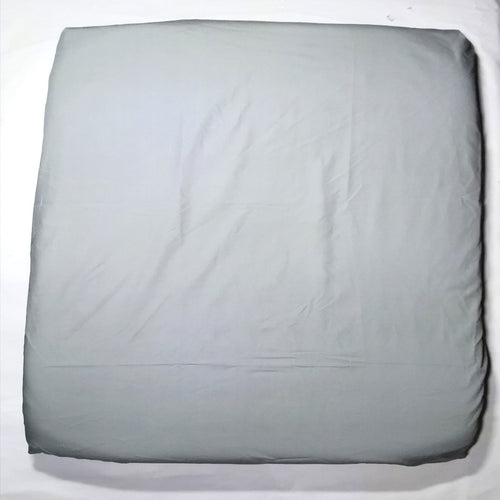 crib cotton fitted sheet -CQ Linen
