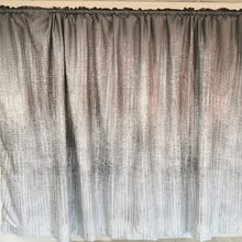Load image into Gallery viewer, Printed Curtains Taped and Lined - 230x218cm - CQ Linen Quality Bedding