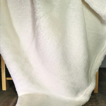 Load image into Gallery viewer, Lorex Glitter Throw - 125x150cm - CQ Linen Quality Bedding