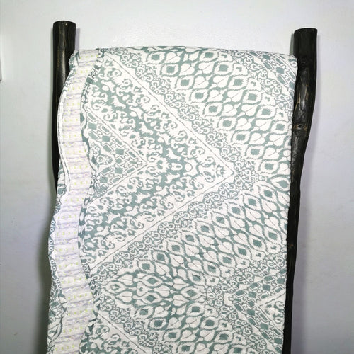 cotton printed quilt set- CQ Linen