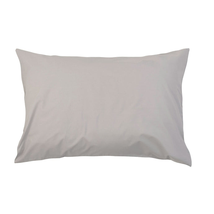 100% Cotton 200 Thread Count Standard Pillowcase - CQ Linen Quality Bedding