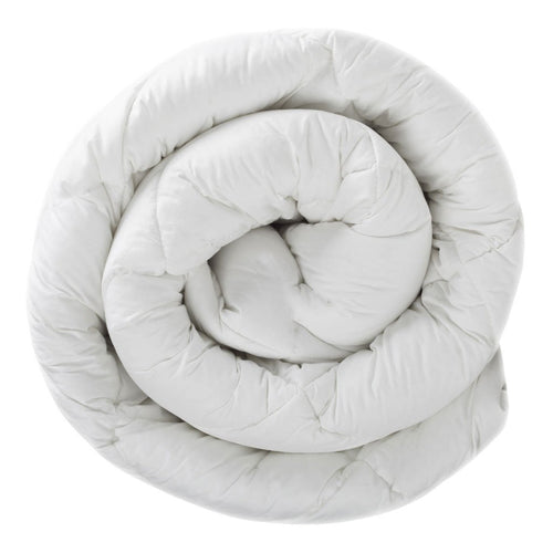 Goose Feather And Down Cotton Duvet Inner - CQ Linen Quality Bedding
