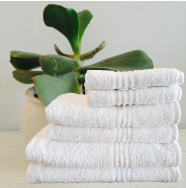 Nortex Snag Free Hotel Towels - CQ Linen Quality Bedding