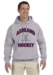 Ashland Hockey Gildan G125 Sweatshirt