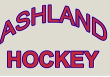 Load image into Gallery viewer, Ashland Hockey Russell Mesh Shorts w/ Logo