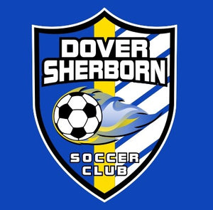 Dover-Sherborn Soccer Tech Fit Pant