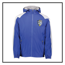 Load image into Gallery viewer, Dover-Sherborn Soccer Homefield Jacket