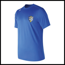 Load image into Gallery viewer, Dover-Sherbon Soccer Short Sleeve Tee Shirt