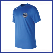 Load image into Gallery viewer, Natick Soccer Short Sleeve Tech Tee
