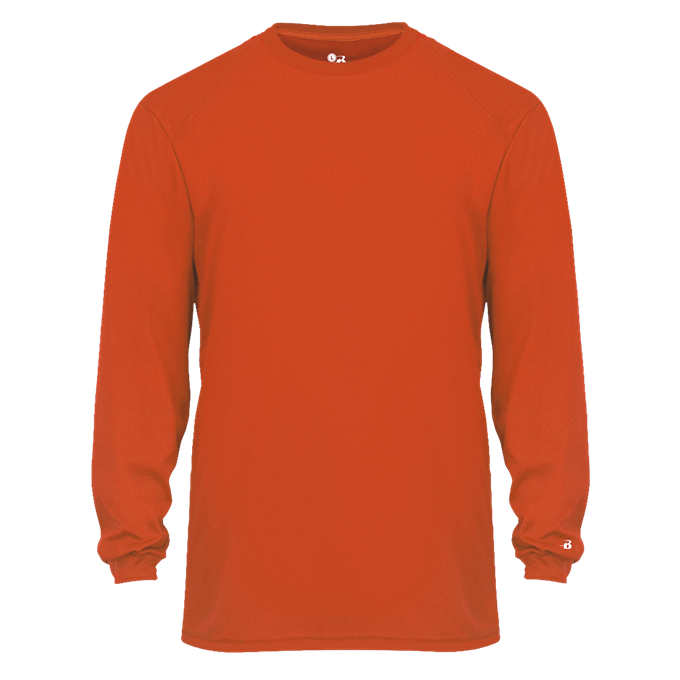 Wayland Long Sleeve Tee Shirt