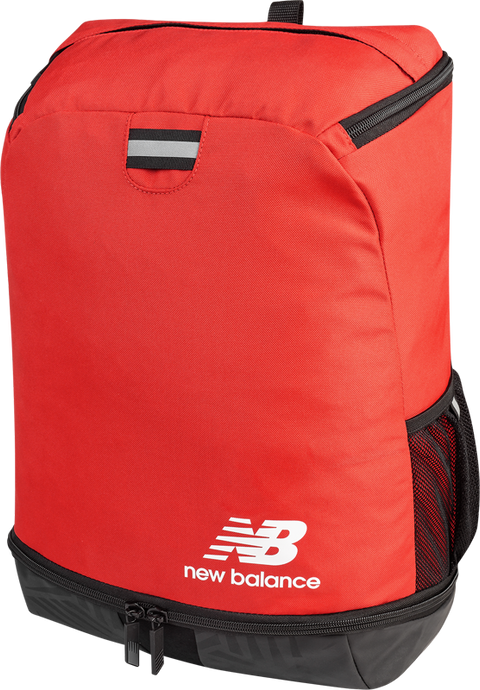 Natick Soccer Team Ball Back Pack