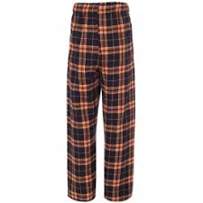 Wayland Flannel Pants