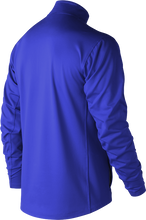 Load image into Gallery viewer, Natick Soccer Lightweight 1/2 Zip