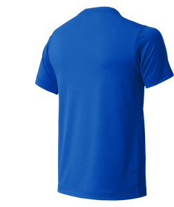 Natick Soccer Short Sleeve Tech Tee