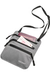 Cocoon Secret Neck Wallet pengebelte - Grey