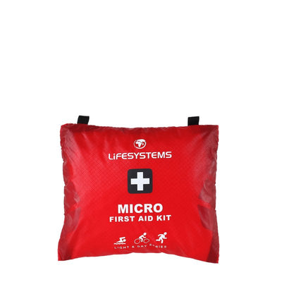 First Aid Kit Light & Dry Micro
